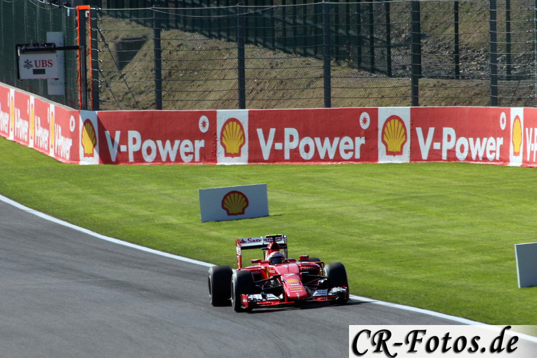 Formel 1 Spa Belgien Freitag 21082015 Cr Fotosde