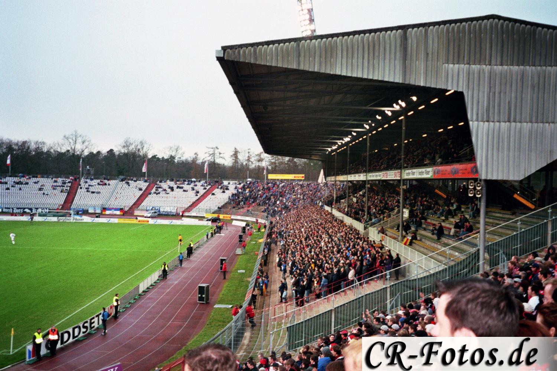 Ssv Reutlingen Stadion