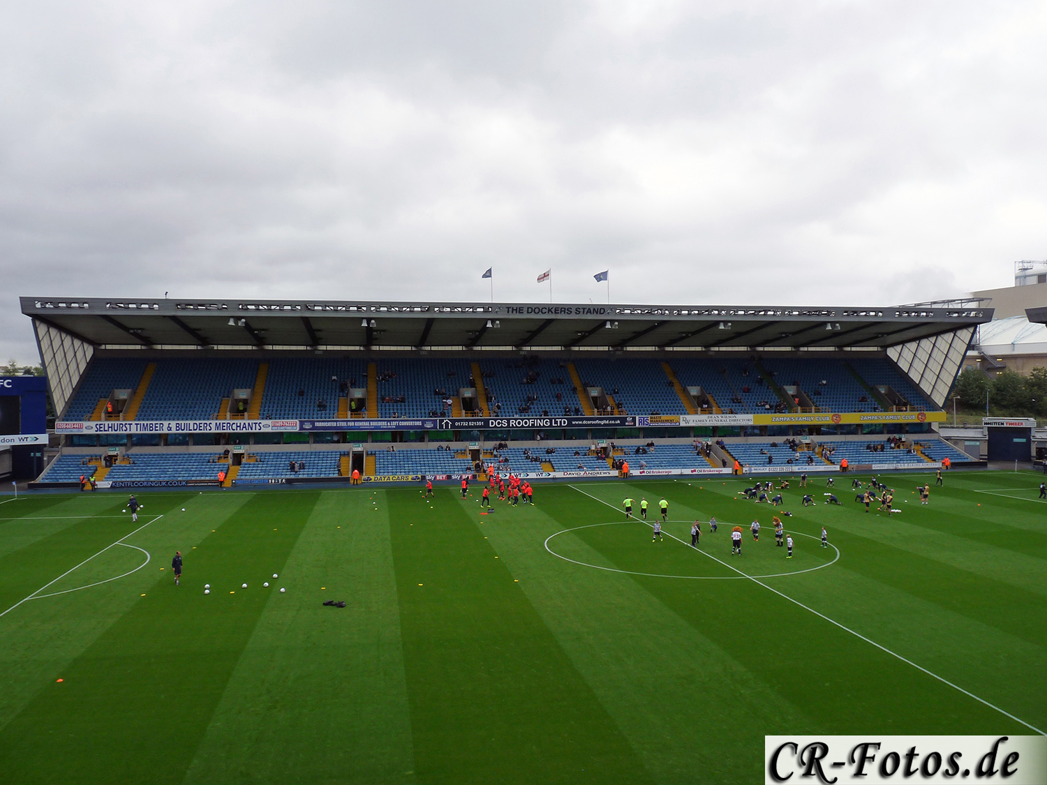 Ricoh Arena - Coventry - The Stadium Guide Coventry city fc photos