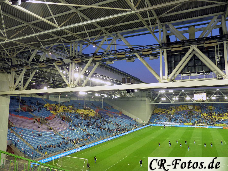 1 liga niederlande