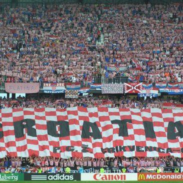 Europameisterschaft 2008 in Österreich / Schweiz