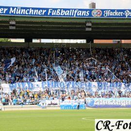 1860 München – Borussia Dortmund