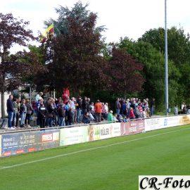1. FC Bruchsal 1899 – FC Nöttingen