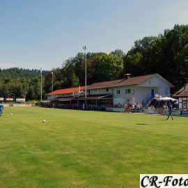 SV Oberachern – SC Freiburg II