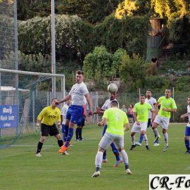 TSV Höfingen II – SV Perouse