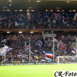 Sampdoria Genua – Inter Mailand