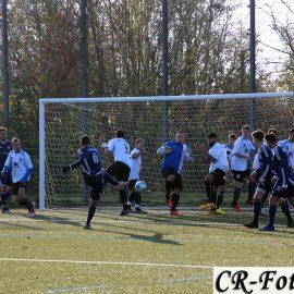 TSV Schwieberdingen III – TSV Höfingen II