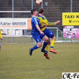 TSV Höfingen – TSV Heimsheim