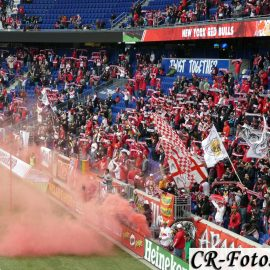 New York Red Bulls – Real Salt Lake