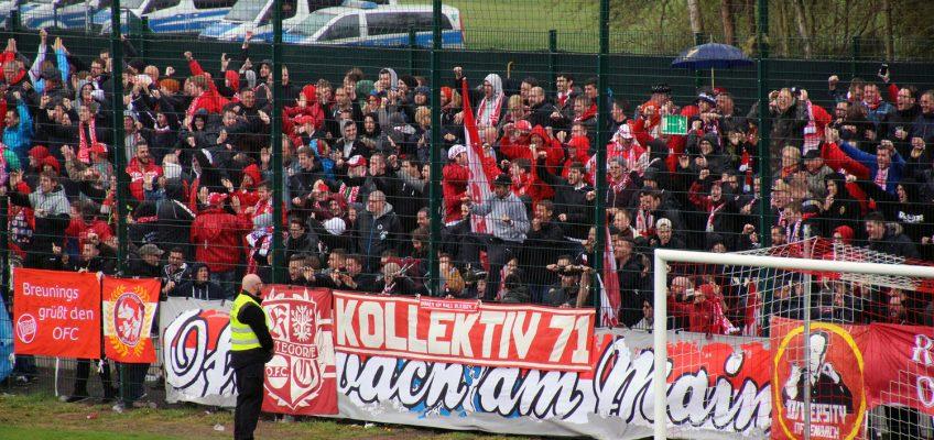 TSV Steinbach – Offenbacher Kickers