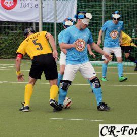 Blindenfussball Bundesliga