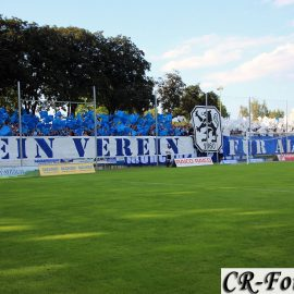 FC Memmingen – 1860 München