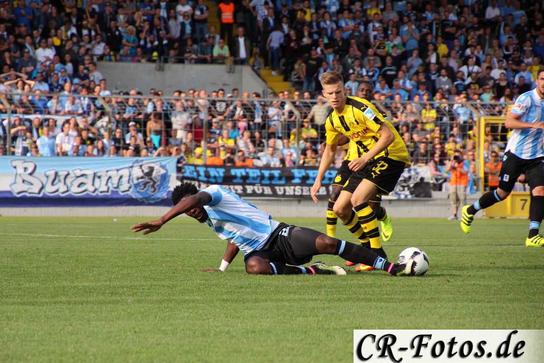 Dortmund 1860 München